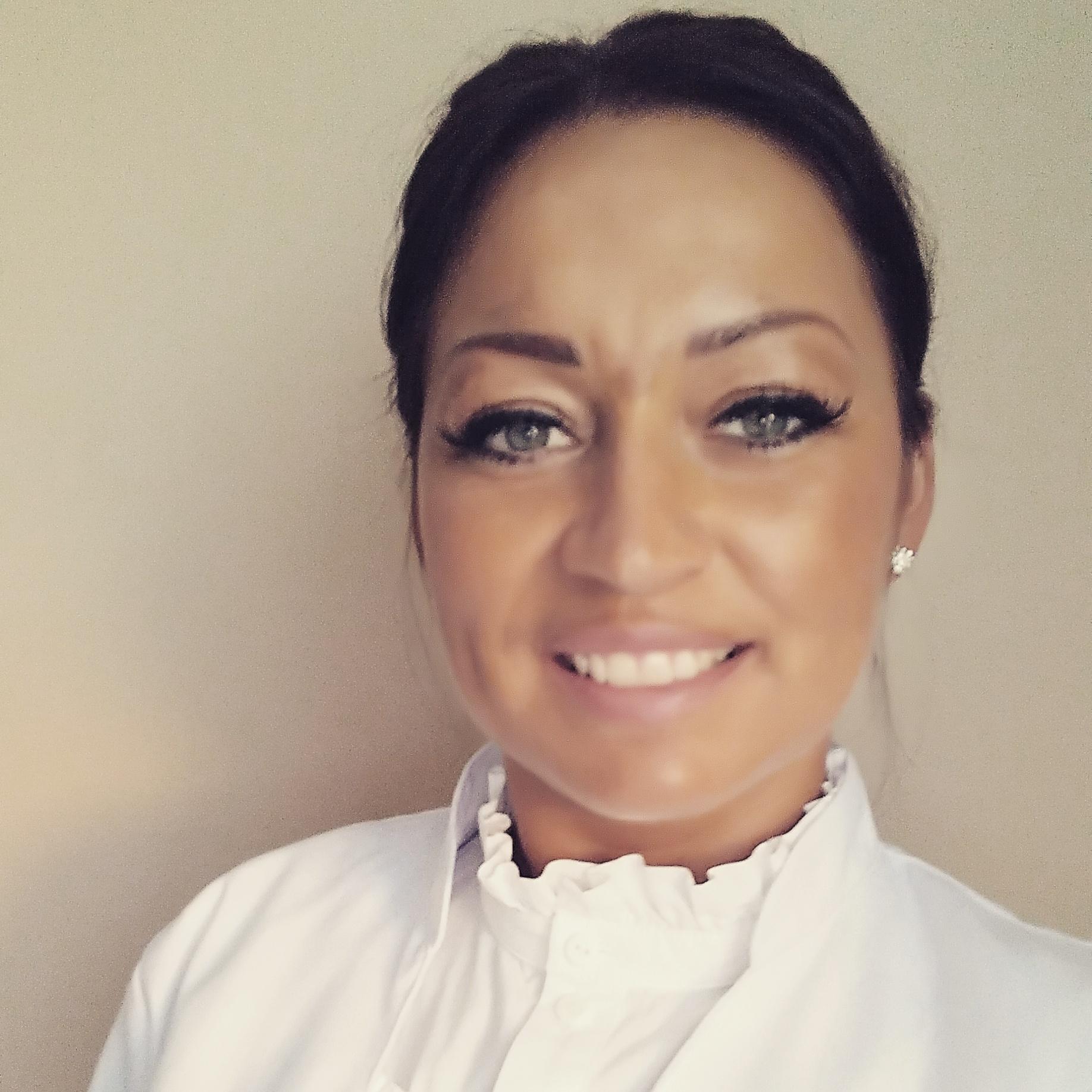 Anna Pazia