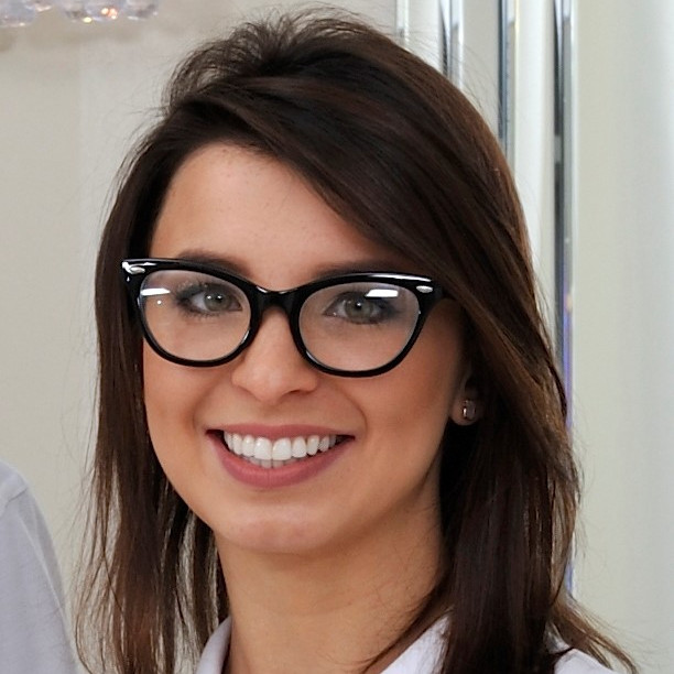 Martyna Naskręt