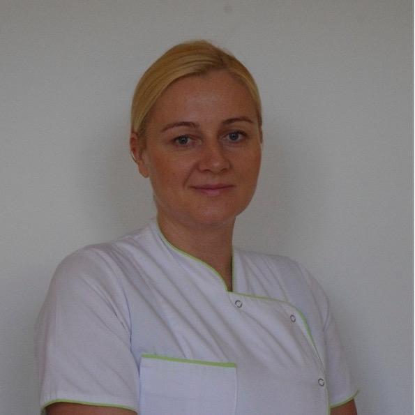 Dominika Stengert