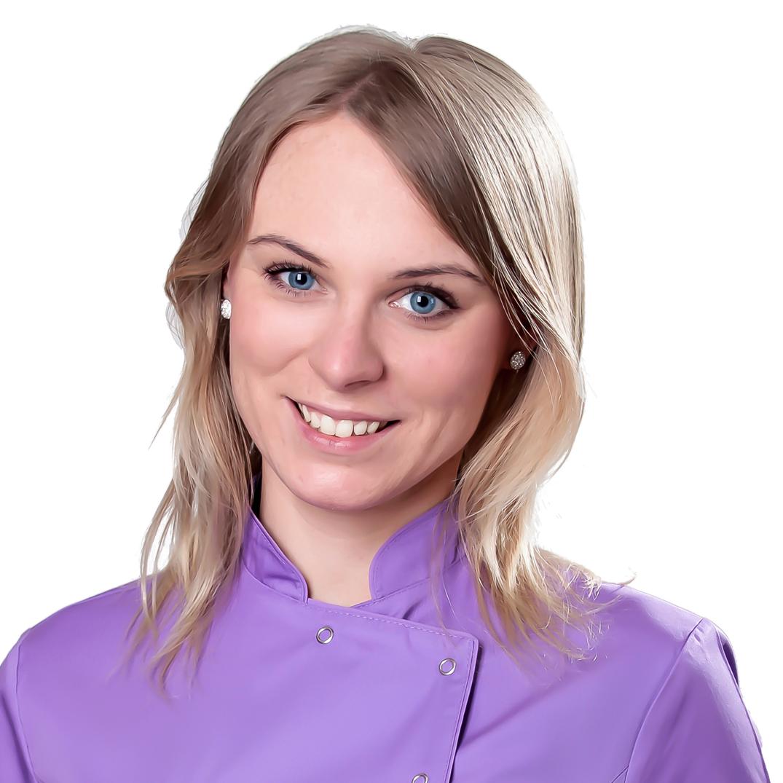 Magdalena Czyrek