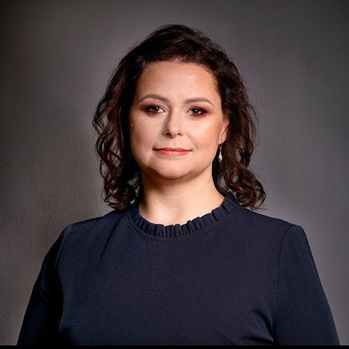 Ilona Brzana