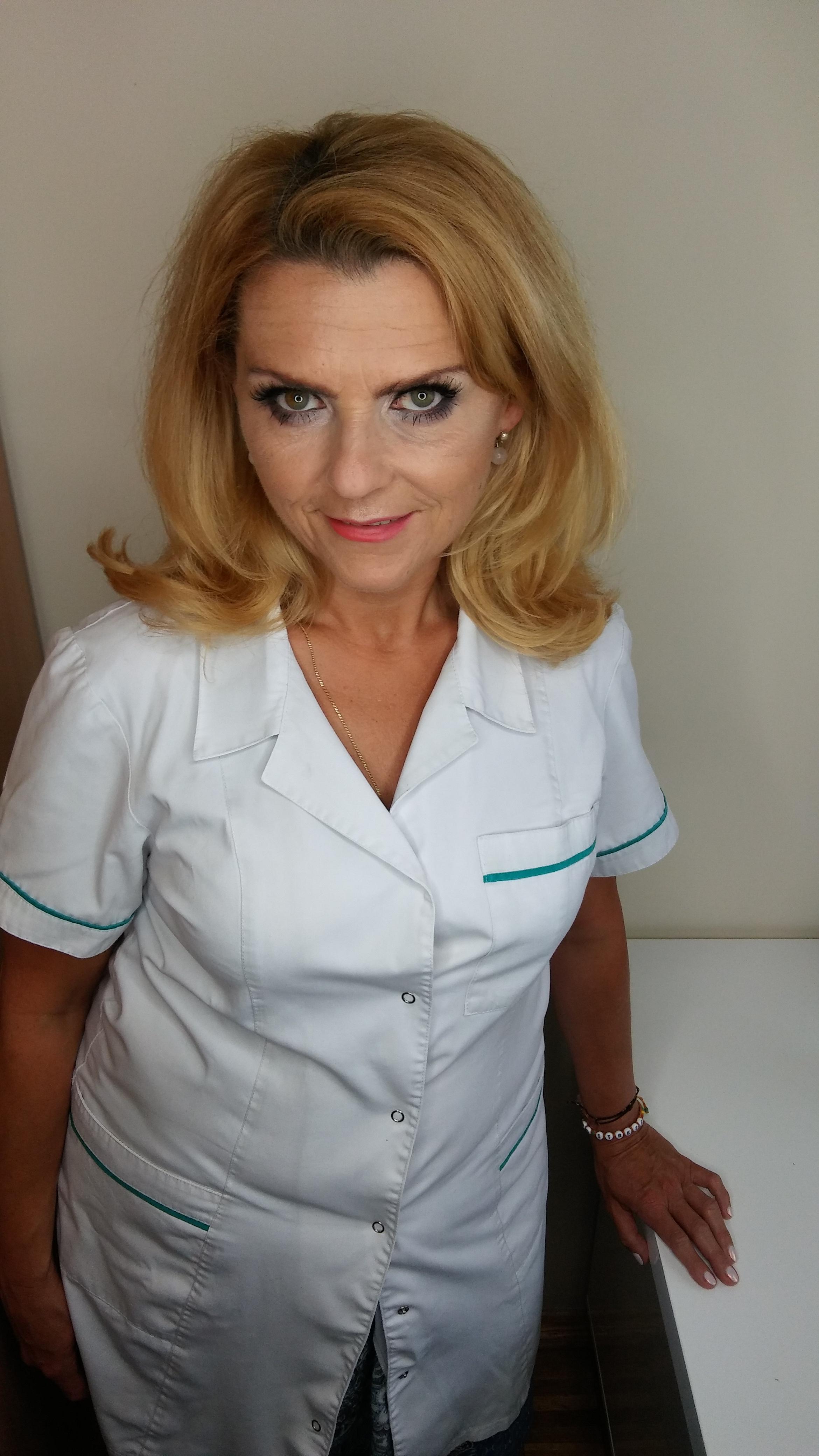 Maria Gurtowska